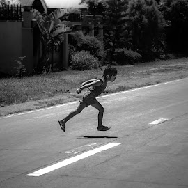 labang by Jude Superable - Novices Only Street & Candid