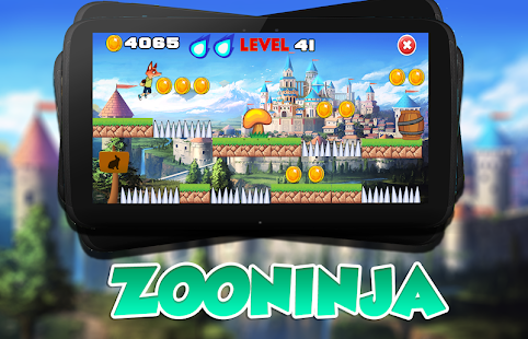 Zoo Fox Impossible Escape - screenshot