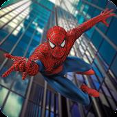 Super Spider City Battle