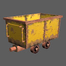 Mining Car