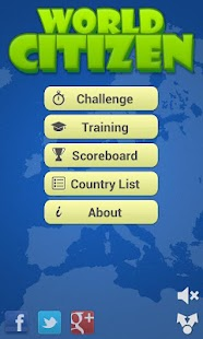 World Citizen: Country, Capital & Flag Trivia for pc