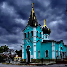 by Alexander Bakhur - Buildings & Architecture Places of Worship