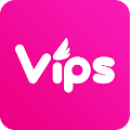 App Tokovips - We care your beauty~ Buy Online apk for kindle fire