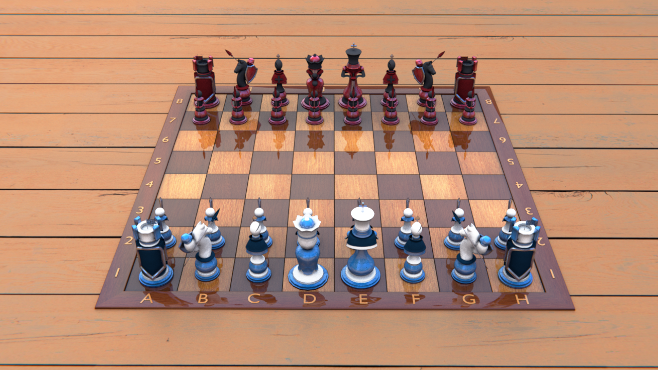 Chess App Pro Screenshot 0