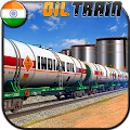 Indian Train Oil Tanker Transport:Train Games 2017 APK for Kindle Fire