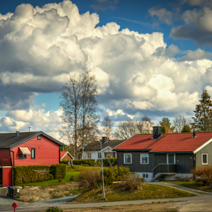 Askim, Norway 0202 - A Beautiful Day in the Neighborhood.jpg