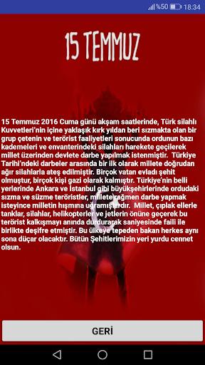 FETÖ'yü Yok Et screenshot 2