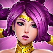 Game We Are Heroes apk for kindle fire