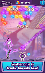 Inside Out Thought Bubbles APK for Bluestacks