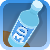 Game Bottle Flip 3D APK for Windows Phone