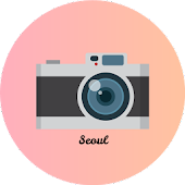Analog Camera Seoul - Analog Film For Seoul - TDNStudio - Ana...