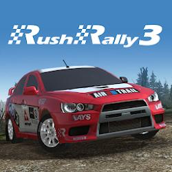 Rush Rally 3