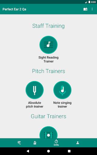 Perfect Ear - Ear Trainer screenshot 20
