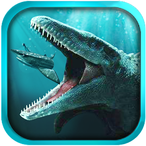 Talking Mosasaurus Online PC (Windows / MAC)