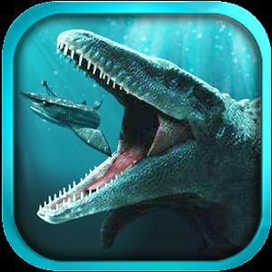 Talking Mosasaurus For PC / Windows 7/8/10 / Mac – Free Download