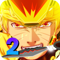 Game Ninja Manga Saga 2: To be God apk for kindle fire