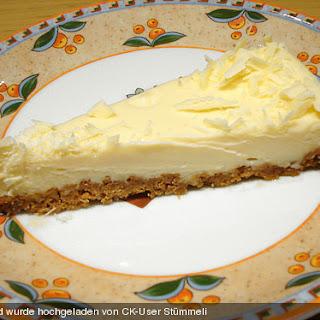 Double Cream Desserts Recipes