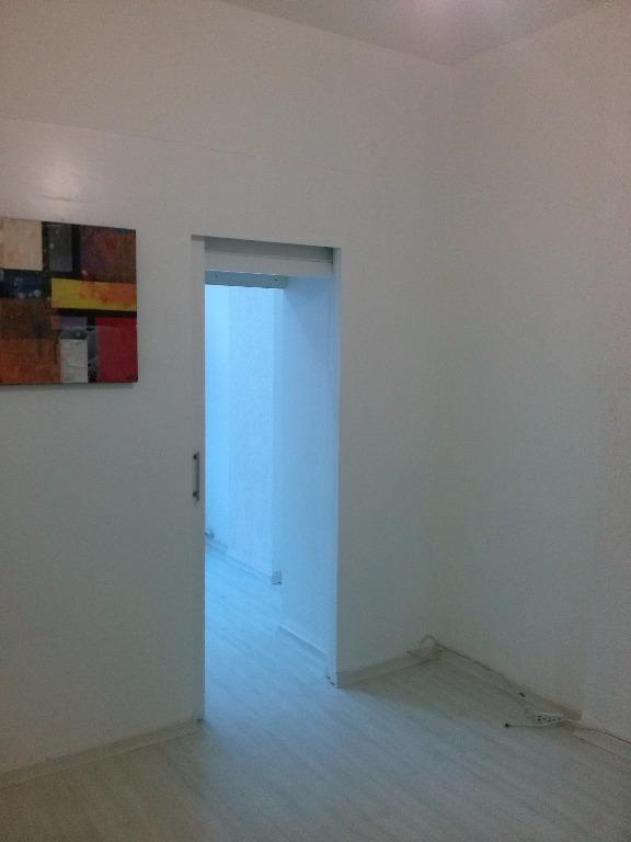 Apartamento com 1 dormitório à venda, 28 m² por R$ 450.000 -