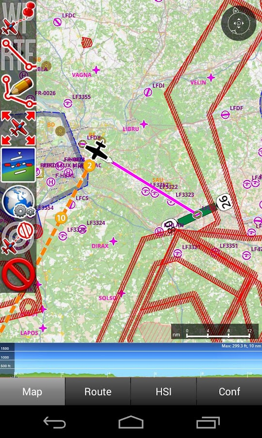 Air Navigation Pro Screenshot 6
