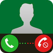Download Fake Call APK on PC