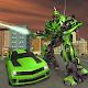 Ninja Flying Robot Transform Warrior Robot Wars