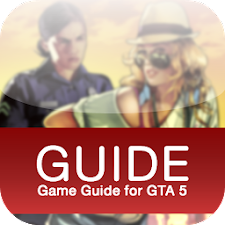 Game Guide for GTA 5