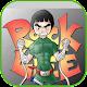 Rock Lee Shinobi Ninja 2017 ⚔️
