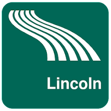 Lincoln Map offline