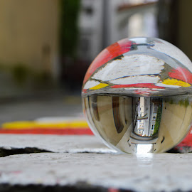 by Adi Alexa - Artistic Objects Glass (  )