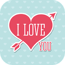Images phrases I love you