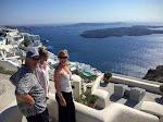 Santorini Sunset Cruise Tour