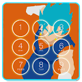App Lock Screen For Dragon Ball S APK for Windows Phone