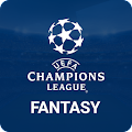 Game UEFA Champions League Fantasy APK for Kindle