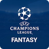 UEFA Champions League Fantasy APK for Bluestacks