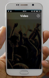 Media Player Ultimate Pro 2 - screenshot