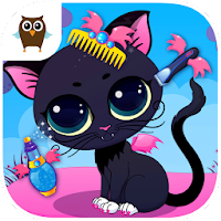 Little Witches Magic Makeover For PC (Windows And Mac)