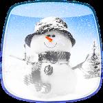 Winter Live Wallpaper Icon