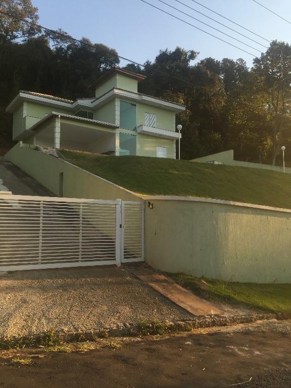 Casa 3 Dorm, Alpes de Caieiras, Caieiras (CA0059) - Foto 2