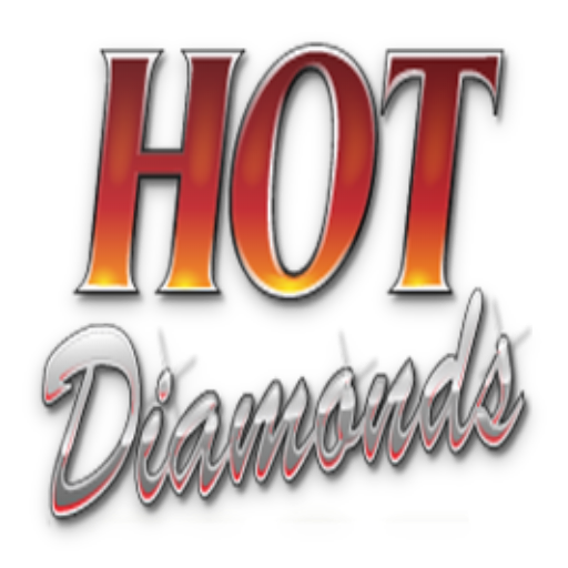 Hot Diamonds (game)