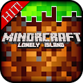 Minorcraft - Lonely Island APK for Bluestacks
