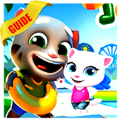 Download Tips For Talking Tom Pool Party APK on PC