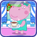 Game Kids Cafe APK for Kindle