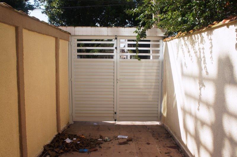 Casa 3 Dorm, Marapé, Santos (CA0253) - Foto 13