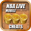 Cheats For Nba Live Prank ! APK for Kindle Fire