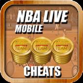 Cheats For Nba Live Prank !