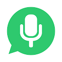 Voice to Text (for Whatsapp)