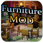 Game Furniture Mod Minecraft PE apk for kindle fire