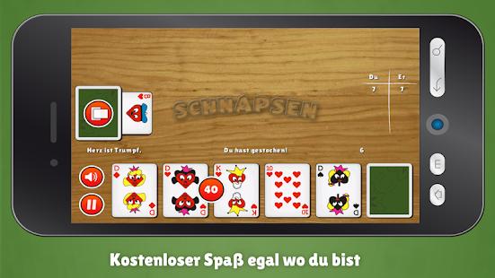 kartenspiele schnapsen kostenlos