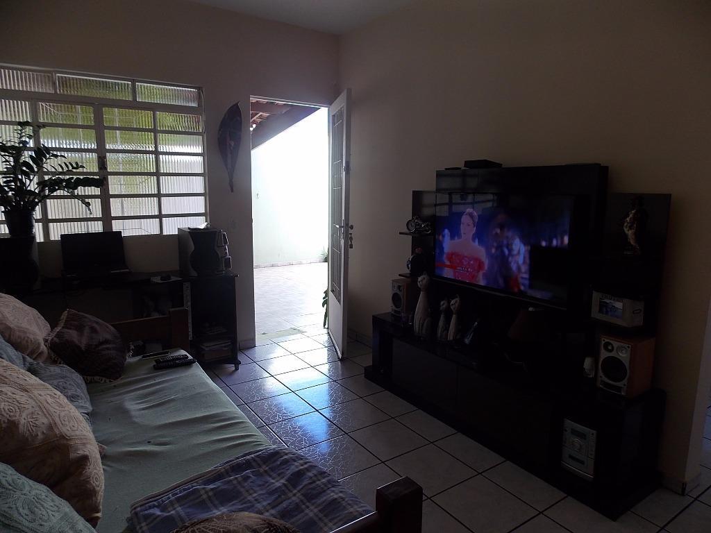 Casa 2 Dorm, Parque Almerinda Chaves, Jundiaí (CA1037) - Foto 4