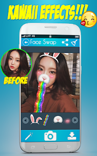 App Snappy Photo Filters Stickers apk for kindle fire